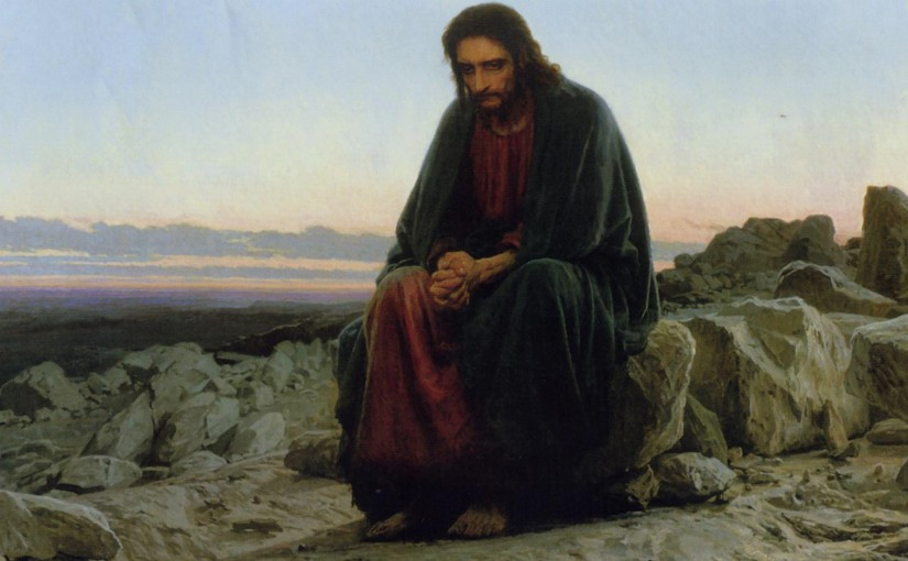 Проповедь Давид Вилкерсон Сокрушенное сердце Иисуса