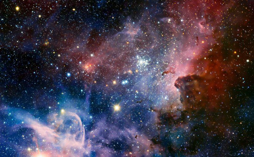 Звезды, которые создал Бог