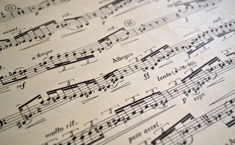 Q10 / Что такое музыка?