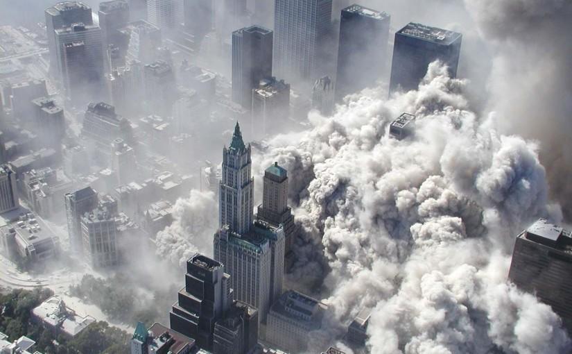 Как мог Бог позволить случиться теракту?