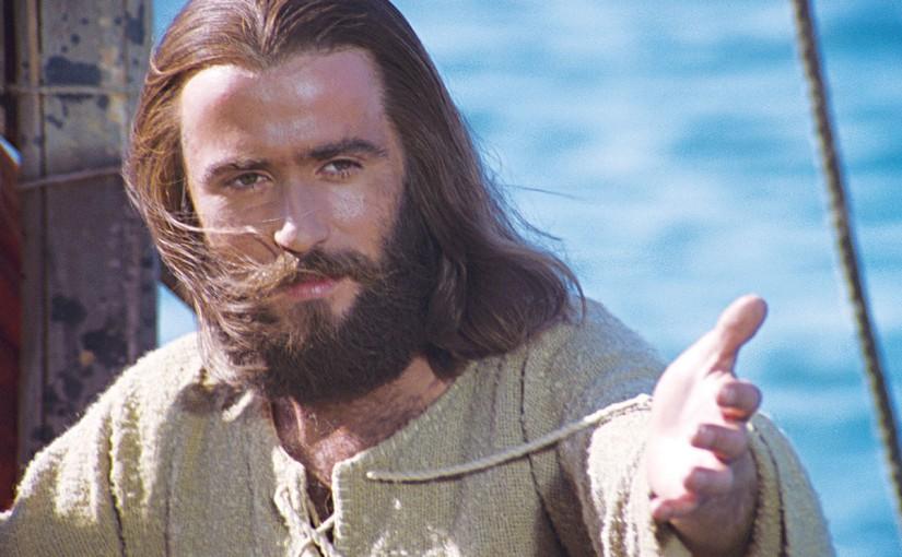 Фильм Иисус 1979 Евангелие от Луки