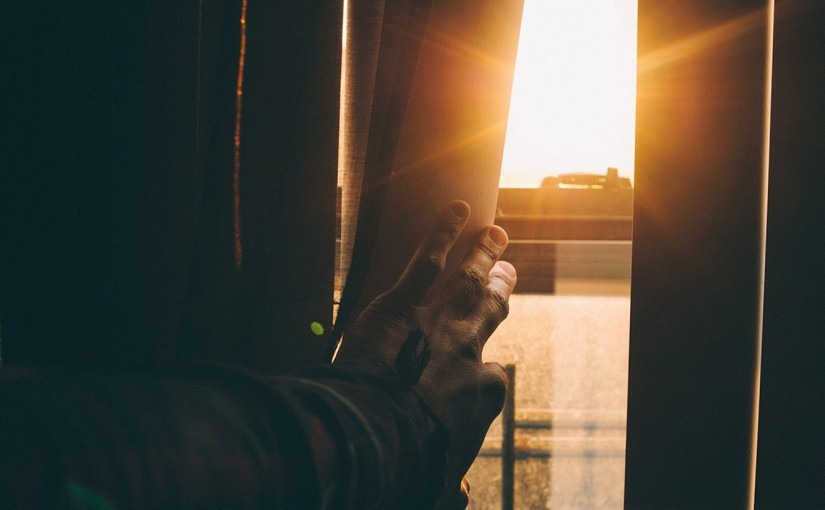 Бог – для нас или для Себя?