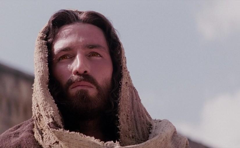 Иисус — пример идеального мужчины