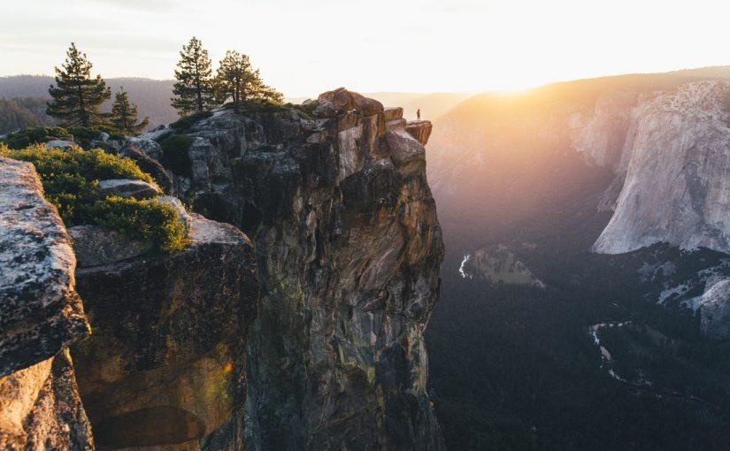 Псалом 23 — Кто станет на святом месте Его?