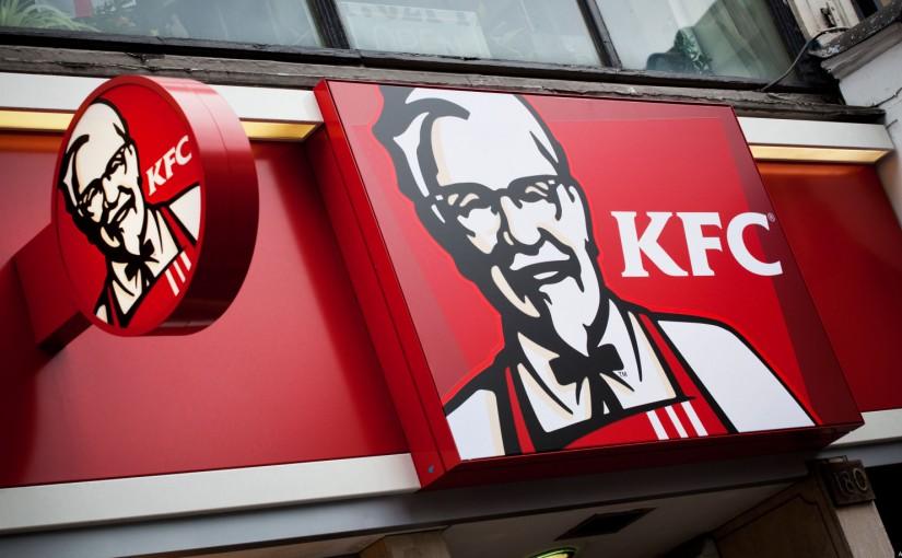 Биография основателя KFC