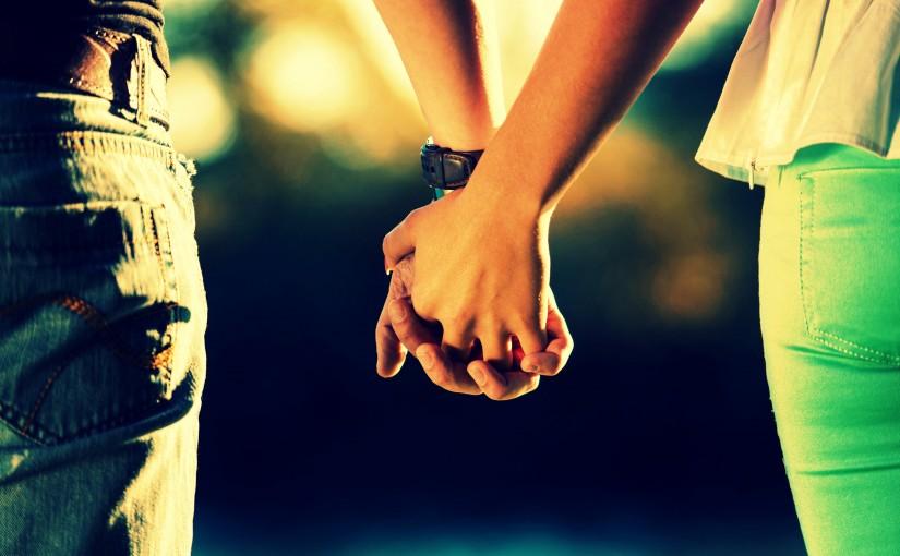 Хоть я и женат, я встречаюсь с девушкой