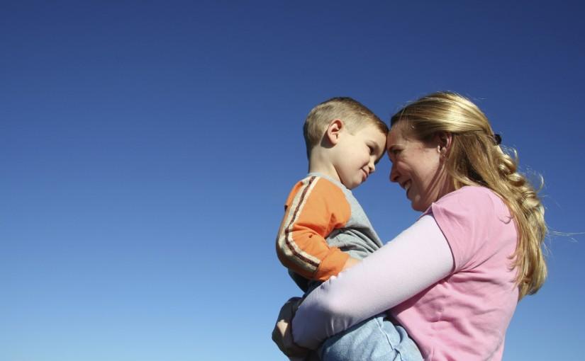 Важнейшие принципы воспитания детей