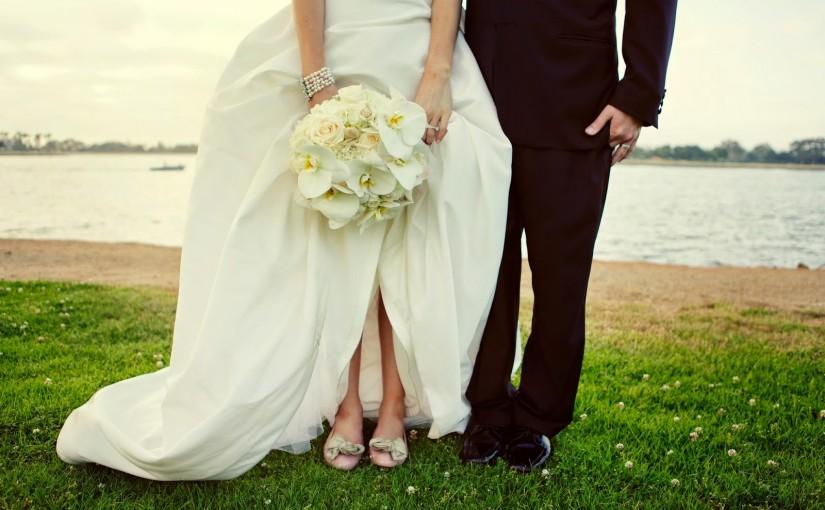 Духовное таинство брака