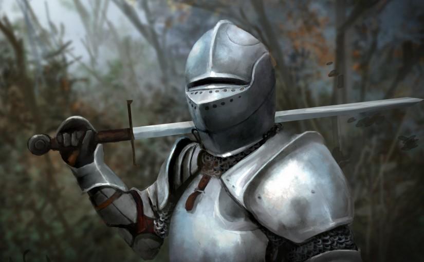 10 рыцарских поступков, которые муж должен совершать для своей жены