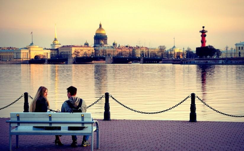 Темы для разговора, которых следует коснуться, когда мужчина и женщина решают вступить в брак