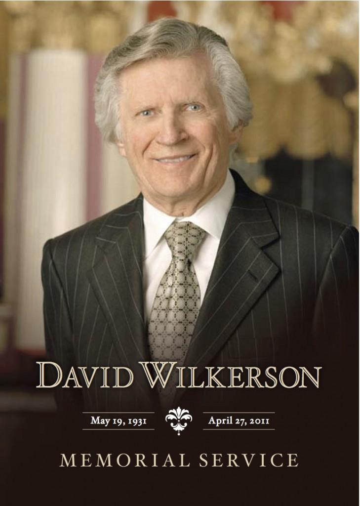 Давид вилкерсон книги скачать