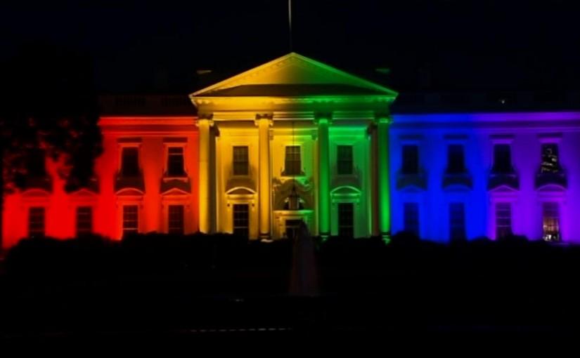 Христианские лидеры о легализации гей-браков