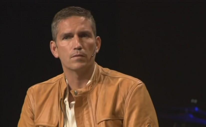 Откровенное интервью актёра, сыгравшего Христа