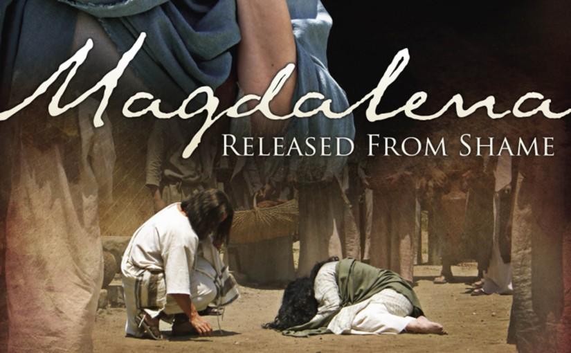 Христианский фильм Магдалина
