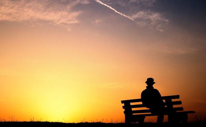 Жить в Божьем покое