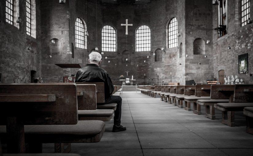 Неверующие христиане
