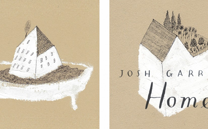 Josh Garrels: Home • 2015