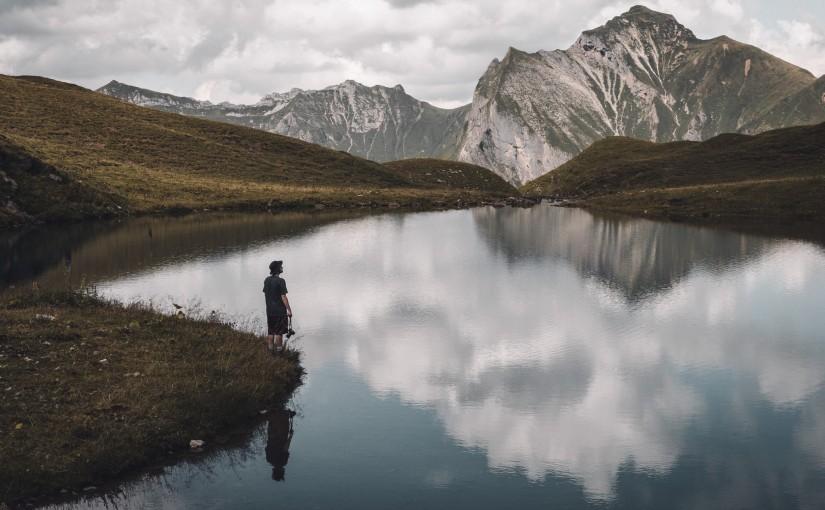 Четыре вопроса, чтобы лучше понять Бога