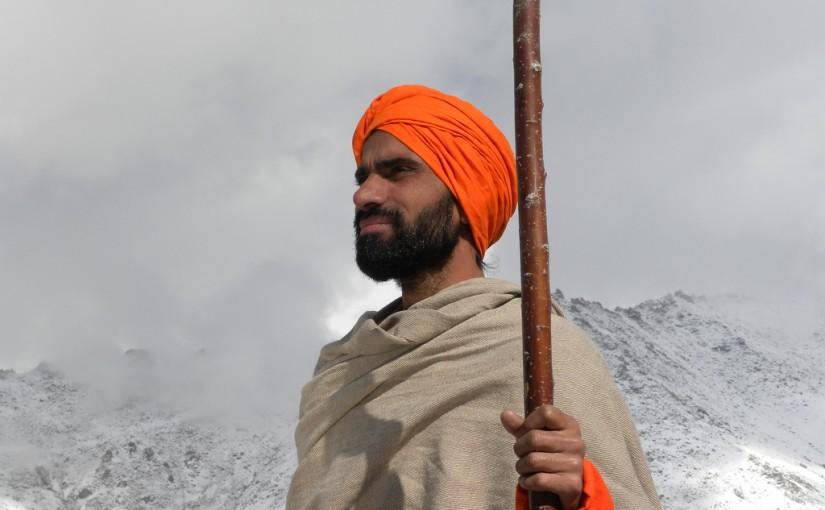 Сундар Сингх — Апостол с окровавленными ногами