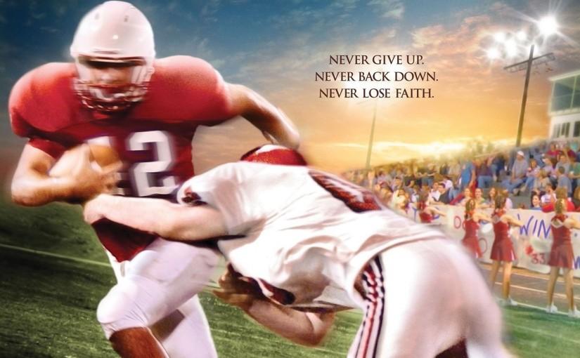 Христианский фильм Противостояние гигантам • Смотреть онлайн бесплатно