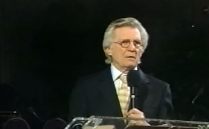 Давид Вилкерсон Проповеди