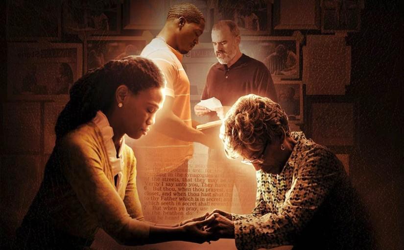 Христианский фильм Командный пункт Военная комната • Смотреть онлайн