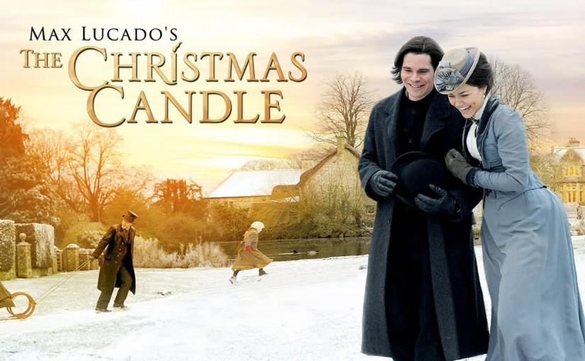 Рождественская свеча • Смотреть онлайн