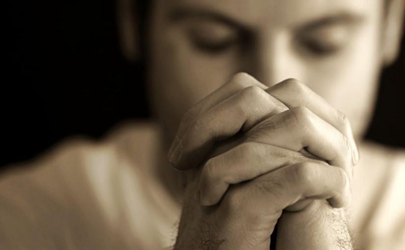 Молитва — это крик души