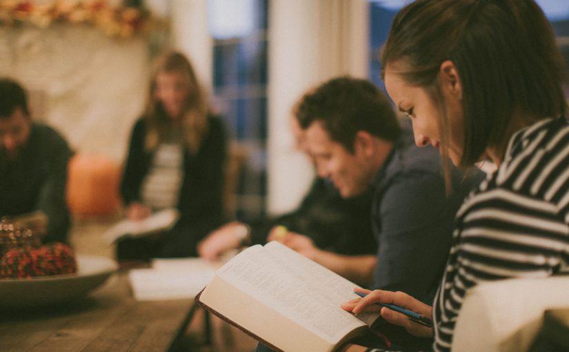 Как произвести перемены в своей церкви