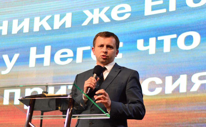 Павел Федорук Проповеди