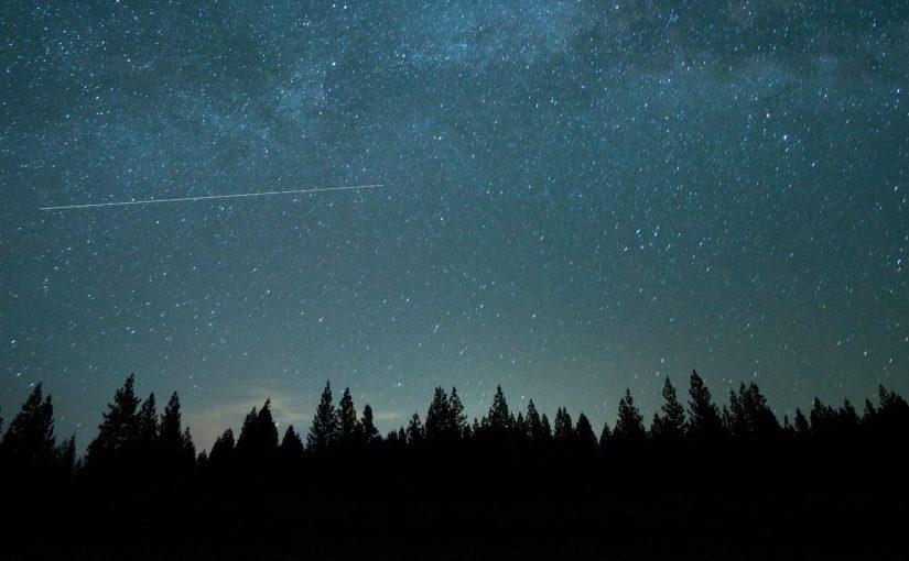 Бог создал звезды, но не они откроют наше будущее
