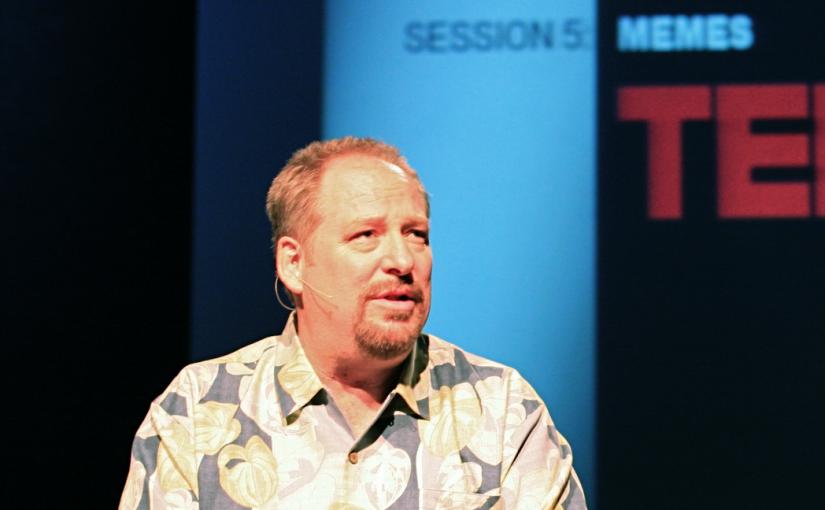 TED Talk: Рик Уоррен про целеустремленную жизнь