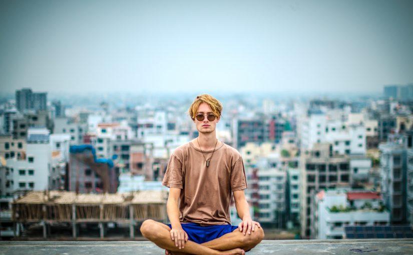 6 опасностей популярного тренда медитации