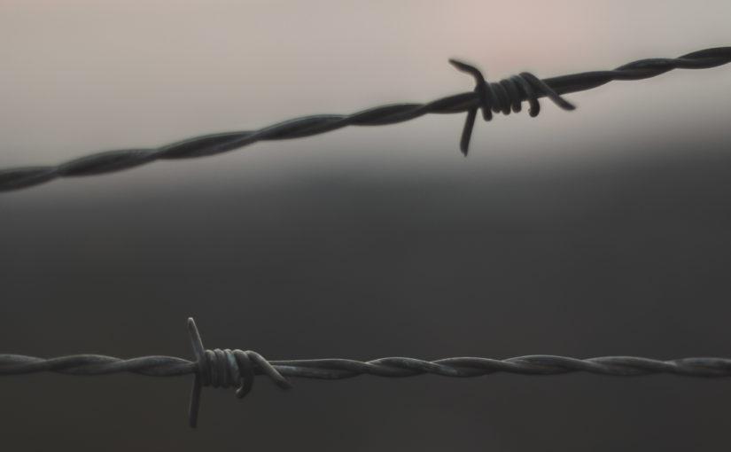 Заключенная по кличке «Кнопка»
