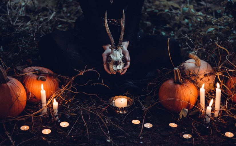 Я армянин, я христианин и я против Хэллоуина