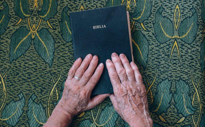 Читаете ли вы Библию в достаточной мере?
