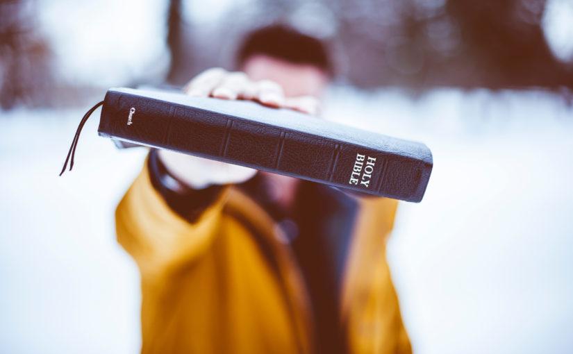 Как чувствовать себя уверенно, ведя общую молитву?