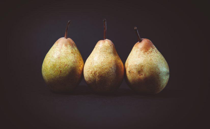 Плоды духа в современном мире.