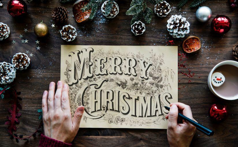 Рождественское размышление