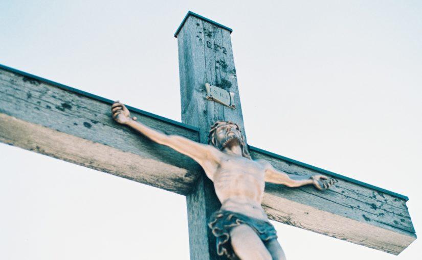 10 фактов о кресте