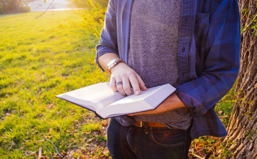 10 ошибок, которых следует избегать, говоря об освящении и евангелии