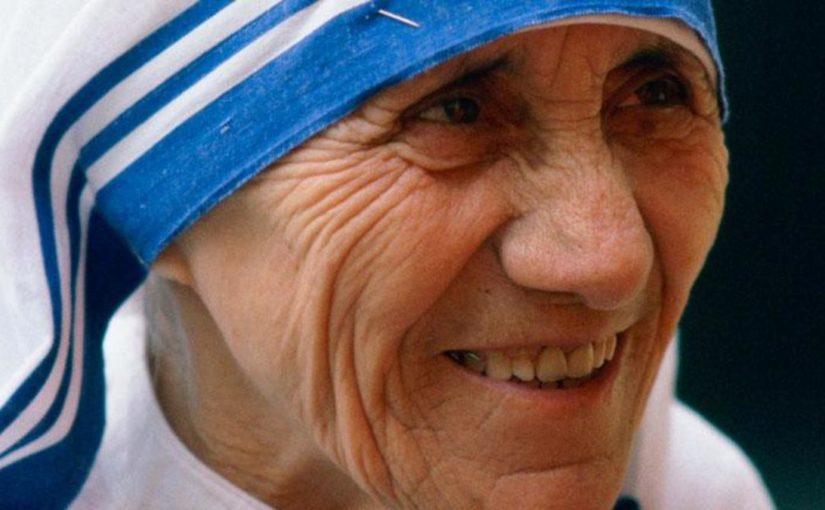 20 правил жизни Матери Терезы